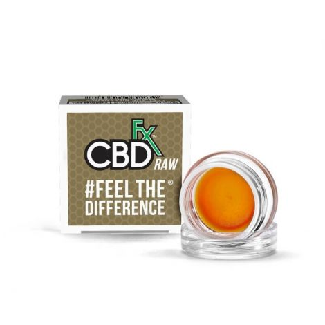 CBD Wax – Concentrated Dabs