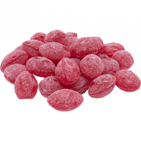 CBD R US Cherry Drops