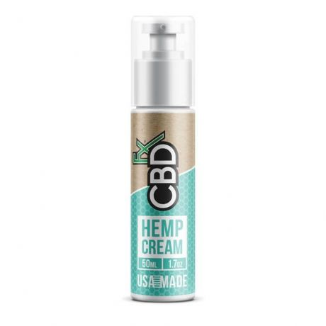 CBD Topical Cream 150mg (50ml) cbd fx